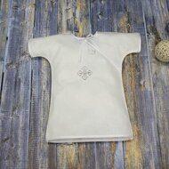5d53d87baa6 Крестильные рубашки купить недорого в интернет-магазине